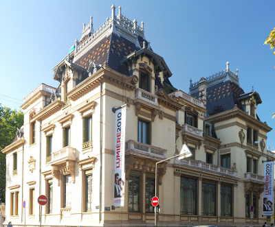 Institut lumière cinéma Lyon
