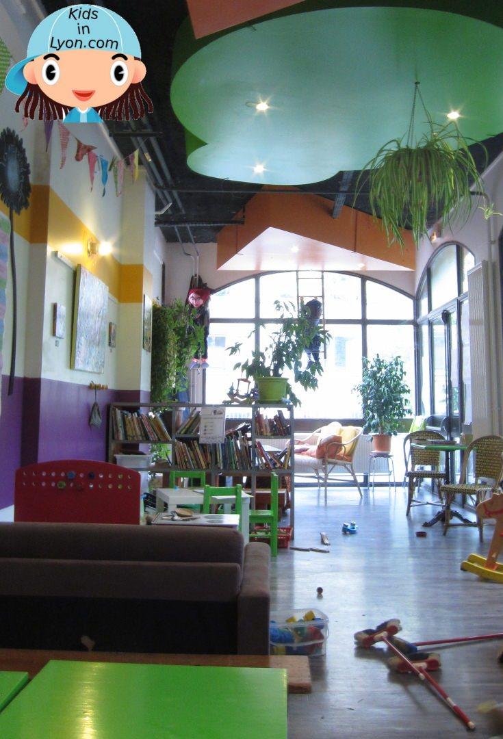 Kafetomomes café restaurant familial